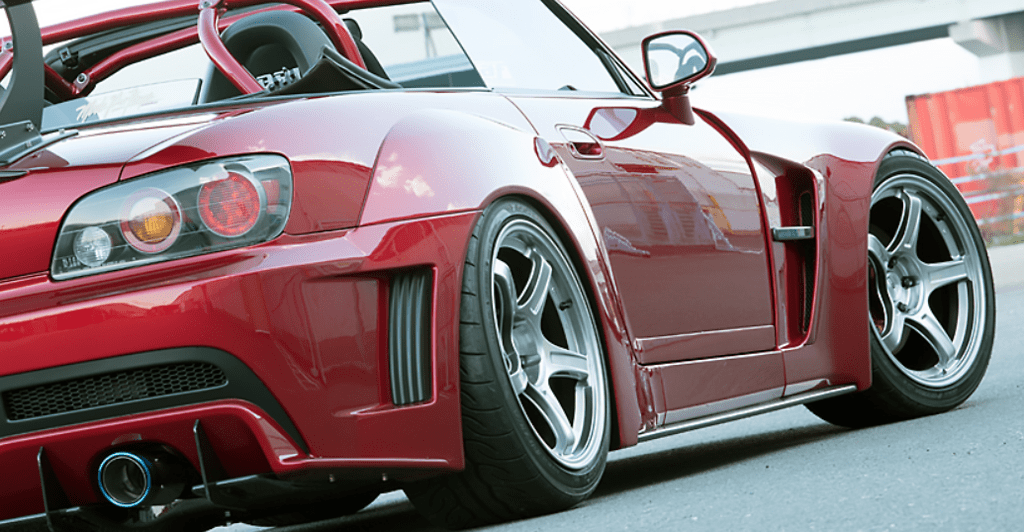 SSR - GTX 03 Wheels