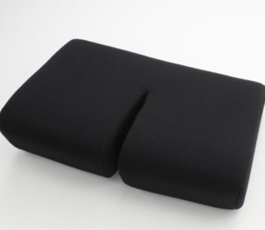 Type: Thigh - Zieg III, Gias Standard, Stradia Standard - Color: Black - P23ACO