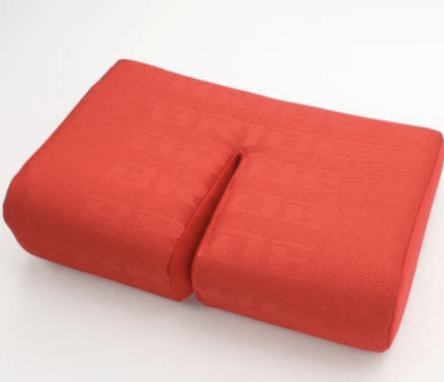 Type: Thigh - Zieg III, Gias Standard, Stradia Standard - Color: Red Logo - P23ICO