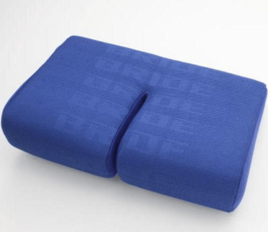 Type: Thigh - Zieg III, Gias Standard, Stradia Standard - Color: Blue Logo - P23JCO