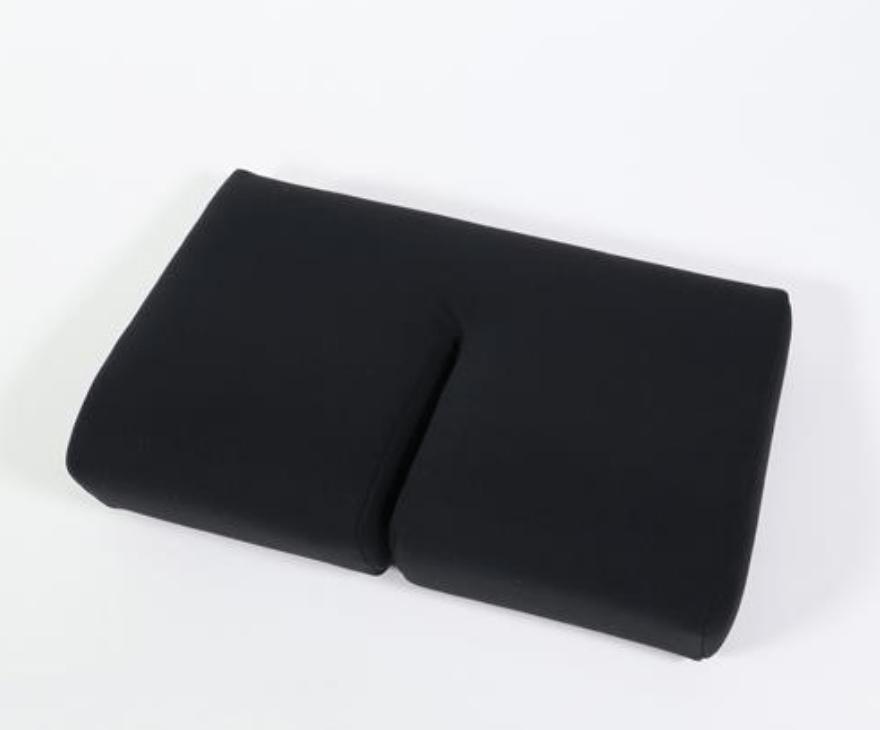 Type: Thigh - Zieg III, Gias Standard, Stradia Standard - Color: Black Suede Tone (JAPAN) - P23NCO