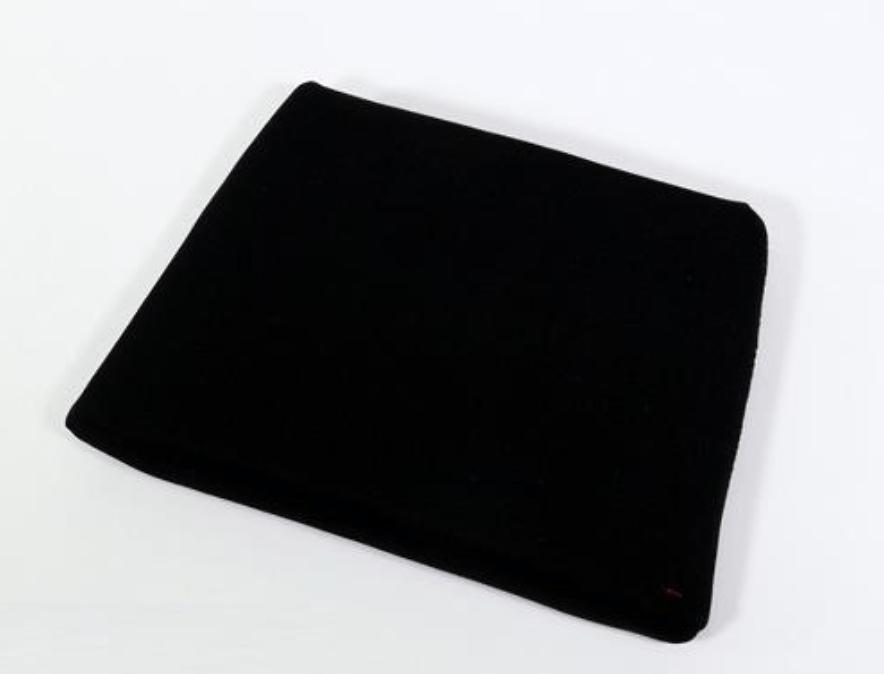 Type: Seat - Zeta III, Exas III, Artis III, Vios III, Zieg III, Gias II, Stradia II - Color: Black - P42ACO