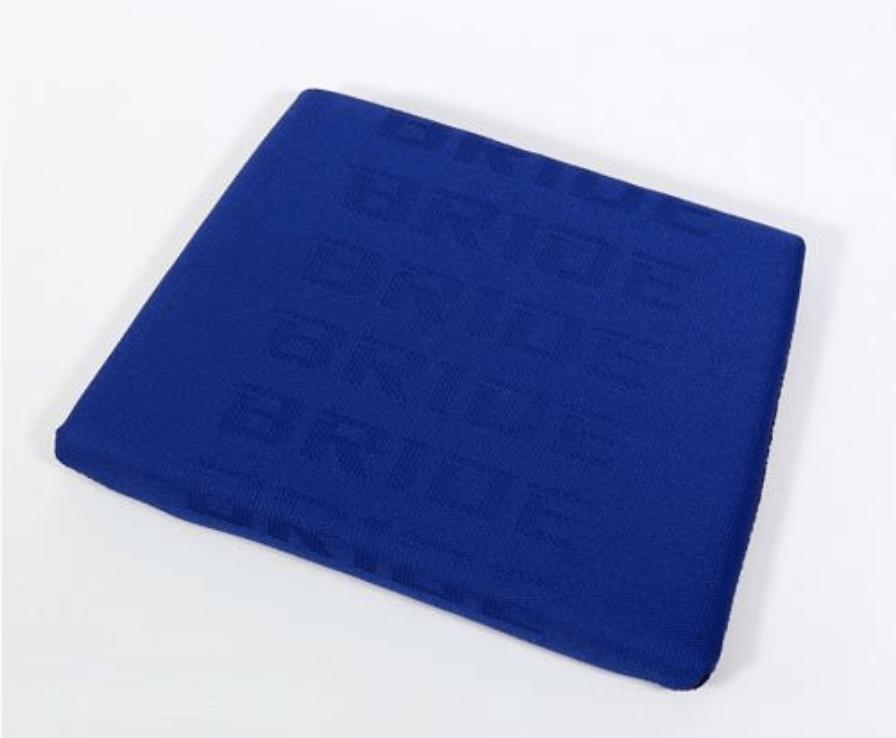 Type: Seat - Zeta III, Exas III, Artis III, Vios III, Zieg III, Gias II, Stradia II - Color: Blue Logo - P42JCO