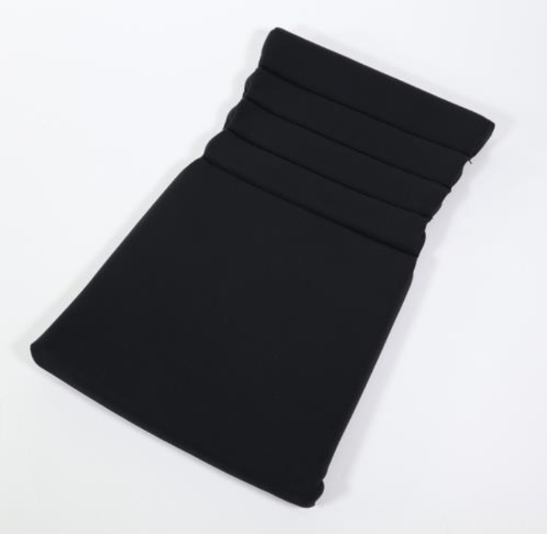 Type: Backrest - Zeta III, Exas III, Artis III, Vios III, Zieg III, Vios III REIMS, Stradia II REIMS - Color: Black Suede Tone (REIMS) - P01RCO