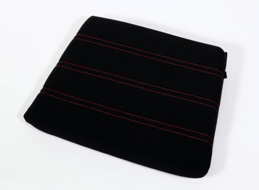Type: Seat - Zeta III, Exas III, Artis III, Vios III, Zieg III, Gias II, Stradia II - Color: Limited Black (SPORT) Stitch - P42SC1