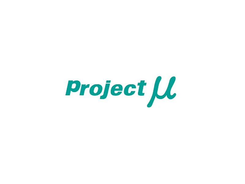 Project Mu - Project Mu Nuki Character Sticker