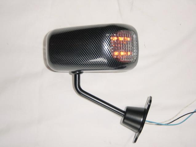 with LED Lights - BFREE-F1STD-LED