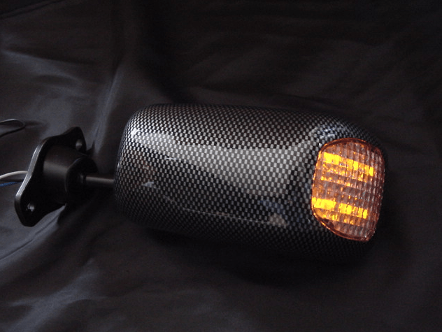 with LED Lights - BFREE-F1SHT-LED