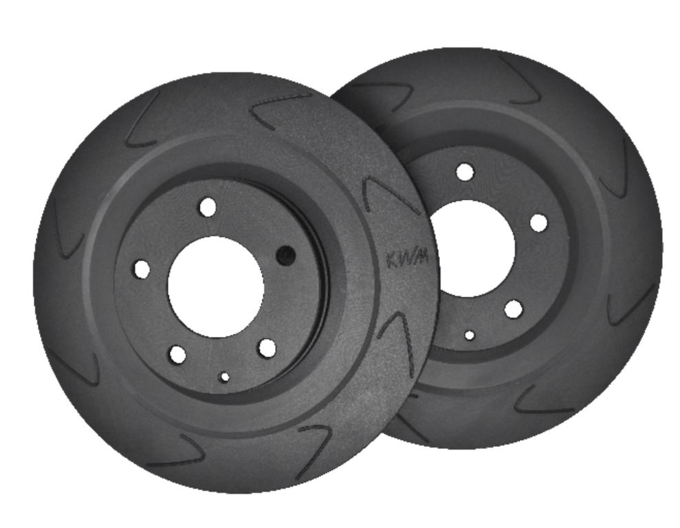 Type: Rear - KBX3007