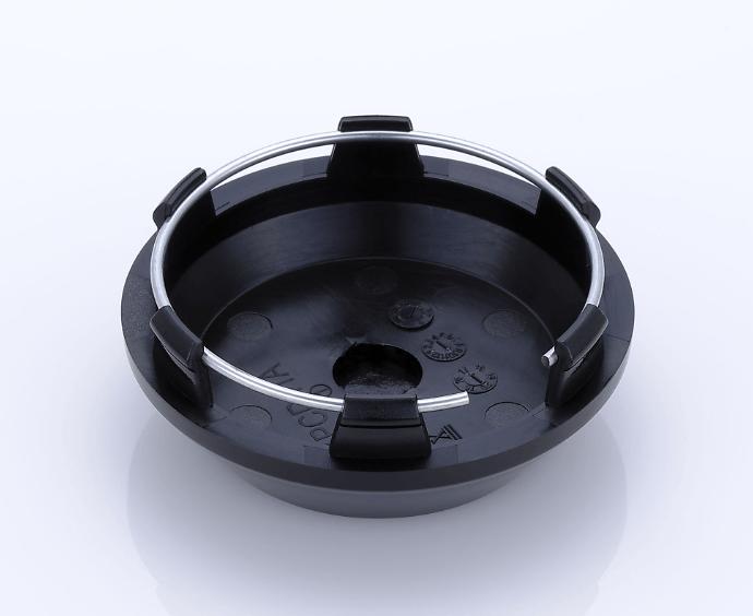 Colour: Black - Quantity: 1 - 42703-CP01-BK