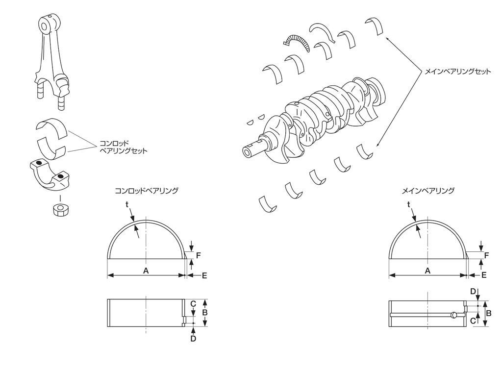 Nismo - Engine Parts - SR20DET - Nengun PerformanceNengun Performance