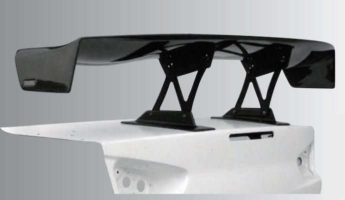 Voltex - Centre Mount Wing Base Kit