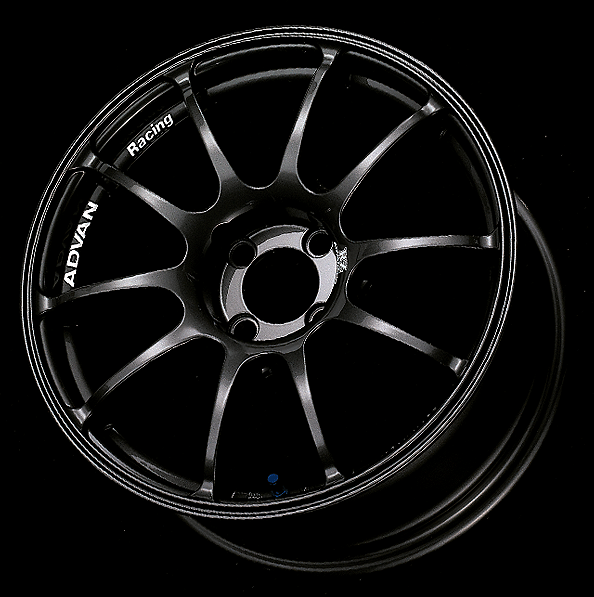 DARK GUN METALLIC 16inch