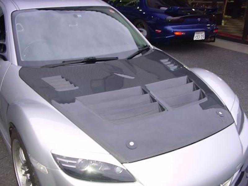 Material: Carbon - SEAE0007