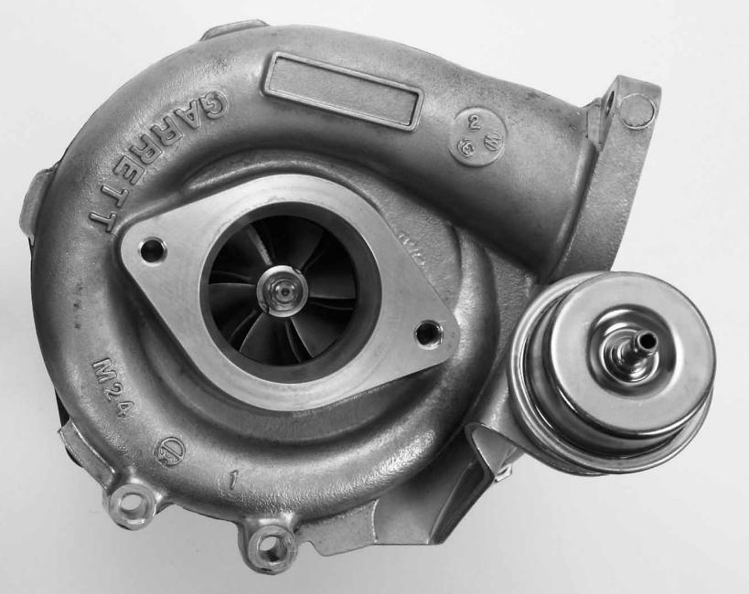 Nismo - R1 Turbo Kit