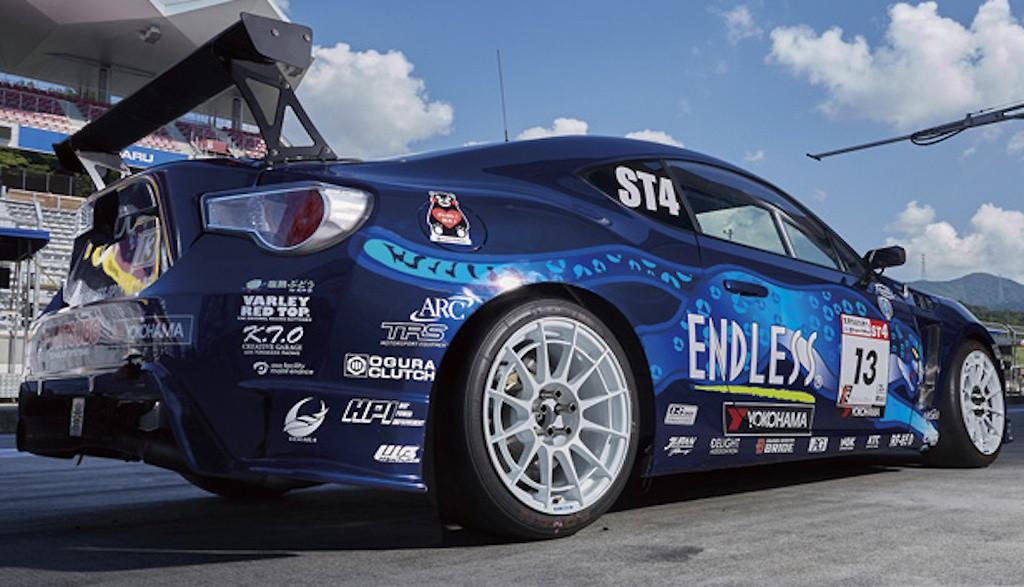 Enkei - Racing Revolution NT03RR Wheels