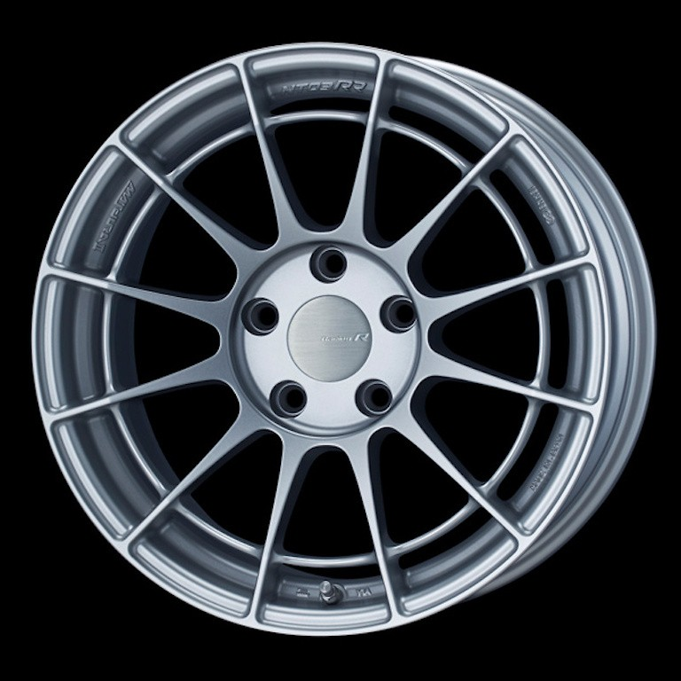 17inch Middle Face - Matte Sparkle Silver (MSS)