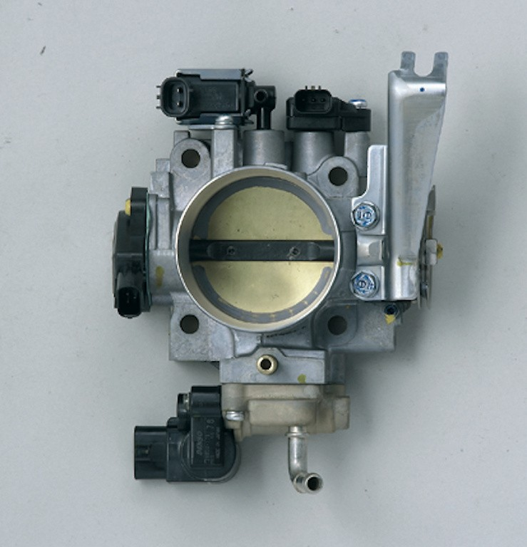Diameter: STD 70mm to 62mm / Butterfly Diameter: STD 65mm to 62mm - 16400-DC5-021