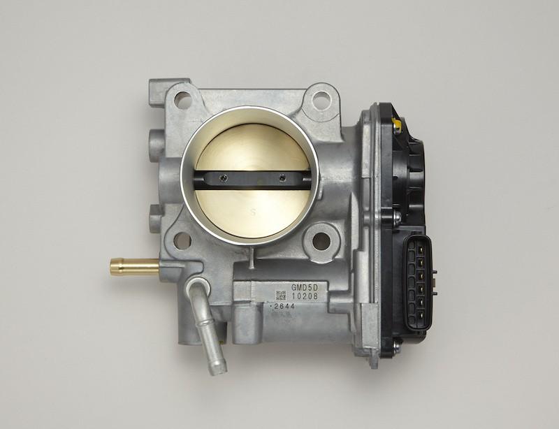 Diameter: STD 54mm to 60mm / Butterfly Diameter: STD 50mm to 56mm - 16400-GE8-021