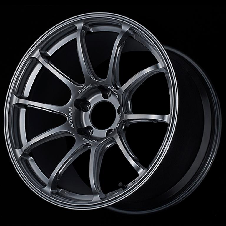 Racing Hyper Black (HB)