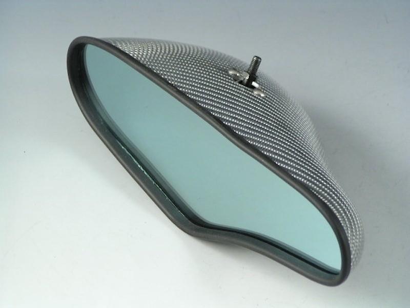 Material: Carbon (Plain Weave) - Material: Kevlar Carbon (Twill Weave) - Material: Silver Carbon (Twill Weave) - ZOOME-MON240-CAR
