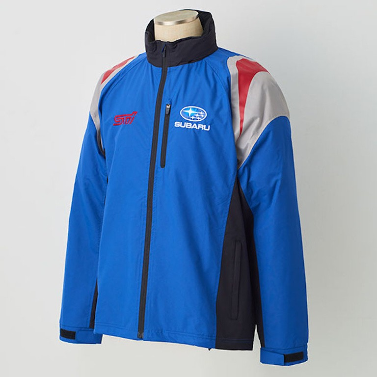 STI - Team Jacket