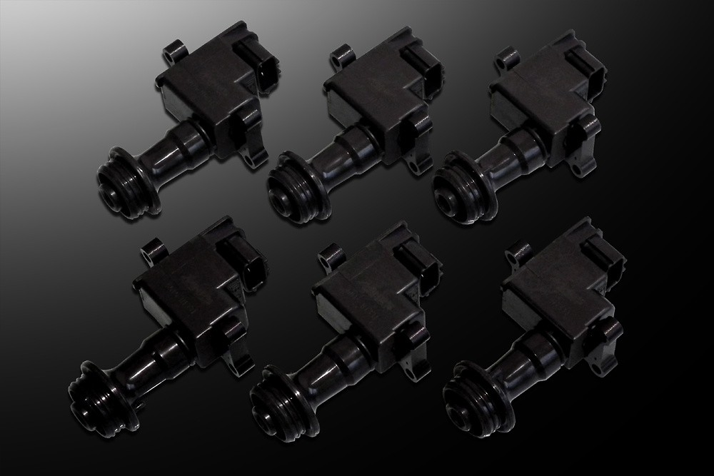 Reinforced Direct Ignition Coil - MINES-HPDIC-R34