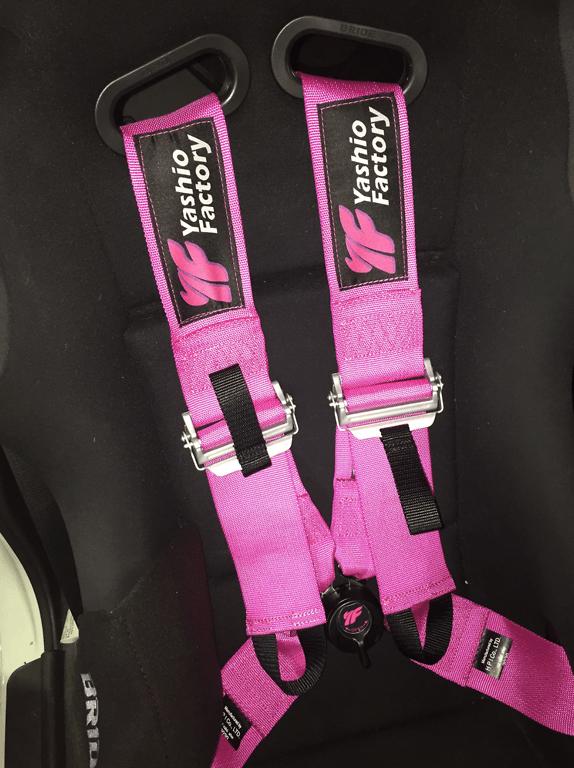 Yashio Factory - Original Harness