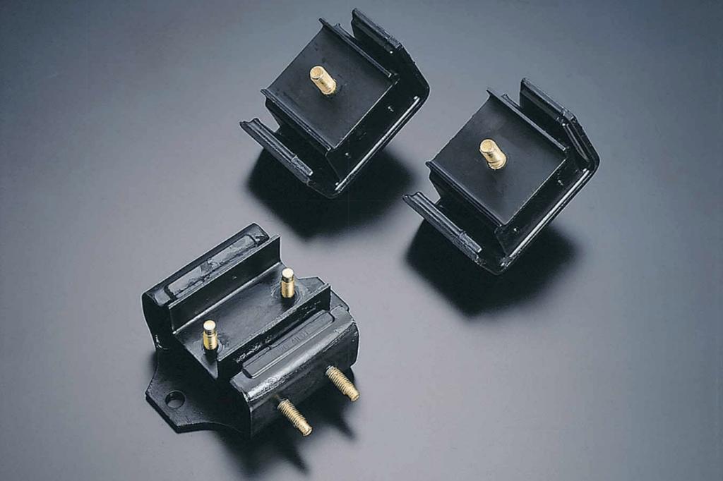 Nismo - Engine Mount Set