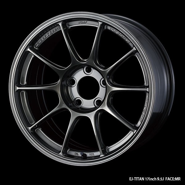 WEDS - WedsSport TC105X Wheels