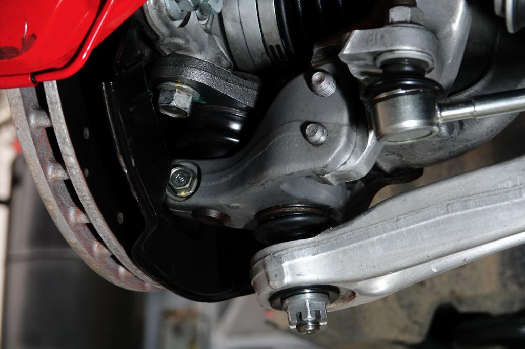 Position: Front - Adjustment: +4mm - 51220-FK8-020