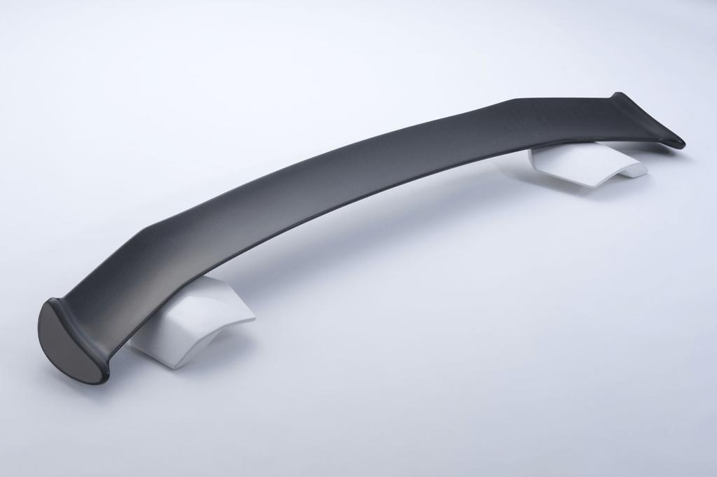 Material: Carbon & FRP - 68800-FK7-020