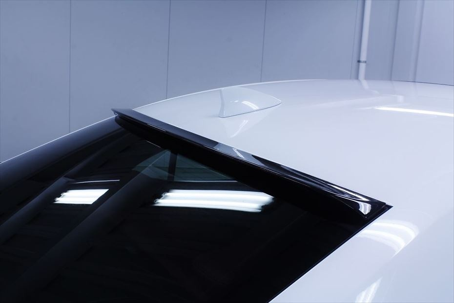 Roof Spoiler - Construction: Carbon - AIMVIPEXE-IS-RSC