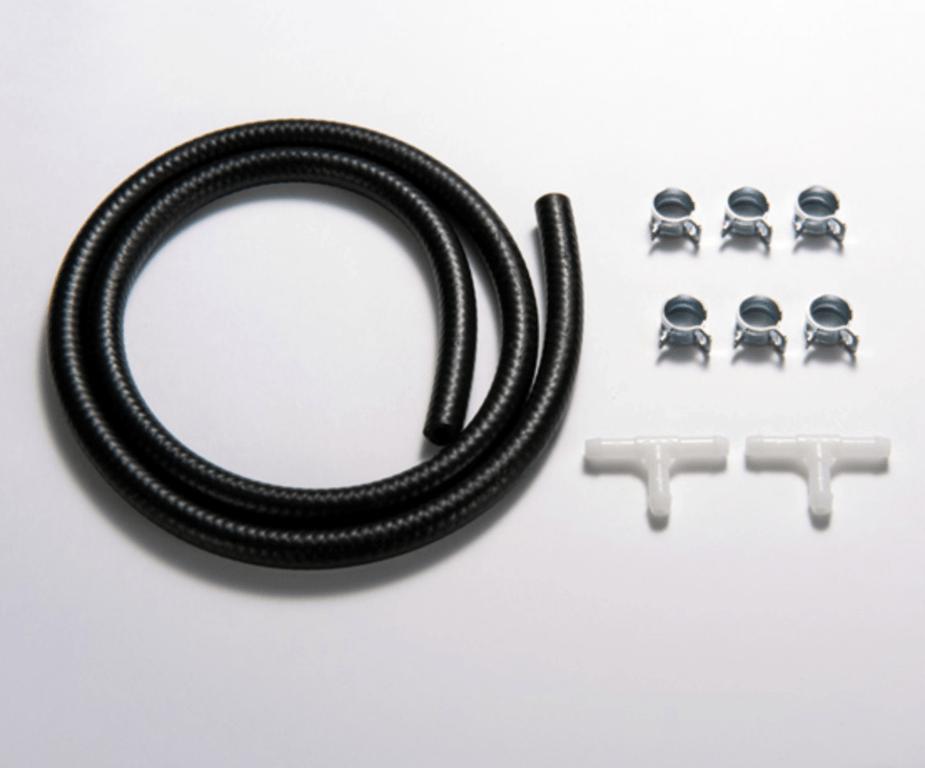 Twin Turbo Hose Set - 4599-RA009