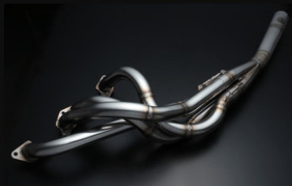 Design: 4-1 - Material: SUS304 - 193089