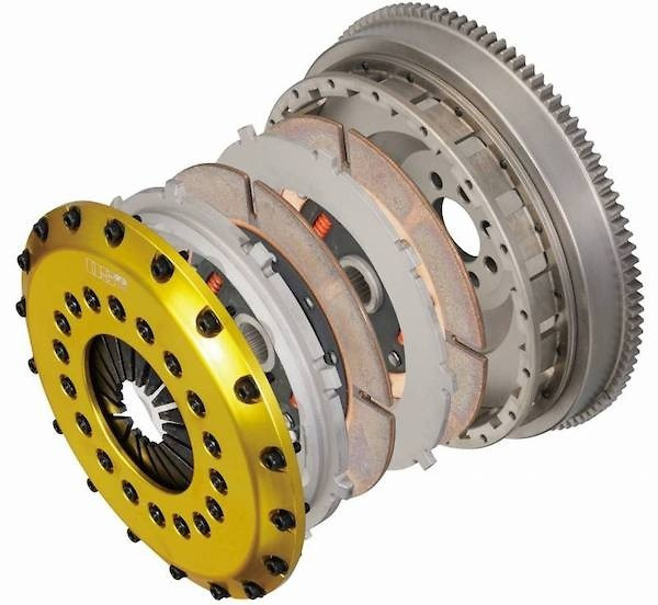 OS Giken - Repair Parts - TR2C Clutch