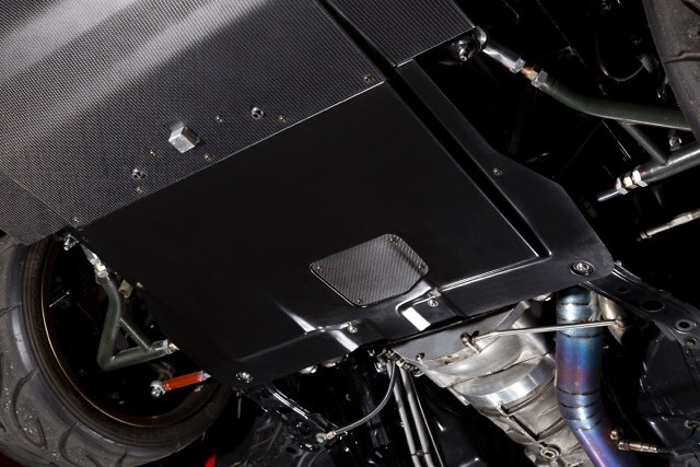 Front Diffuser System 2 - Construction: VSDC - VATO-091