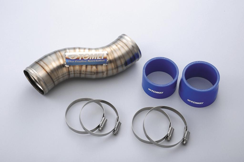Tomei - Titanium Turbo Suction Pipe