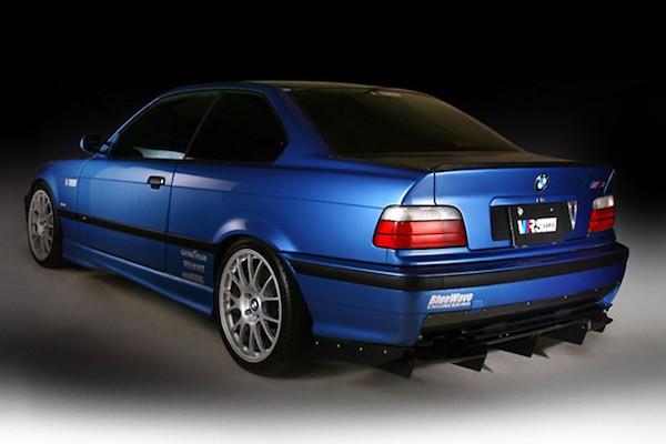 VRS - BMW E36 M3 Aero Parts