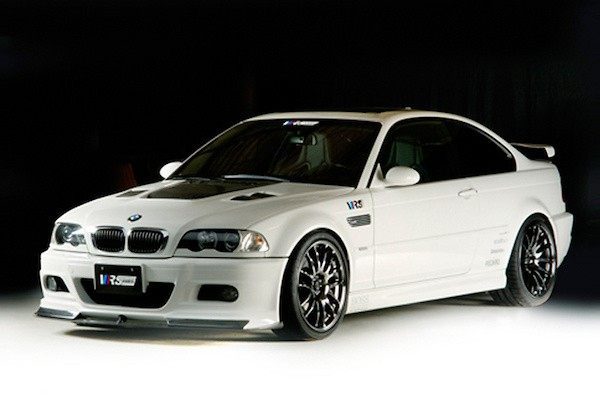 BMW E46 M3 >> Vrs Bmw E46 M3 Street Version Aero Parts