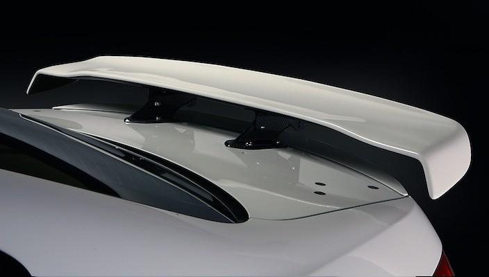 GT Wing Hyper Narrow (1360mm) - Construction: Carbon - VGW04-136-AC92