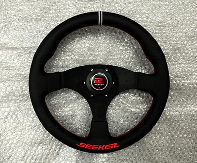Seeker - Racing Spec Steering Wheel