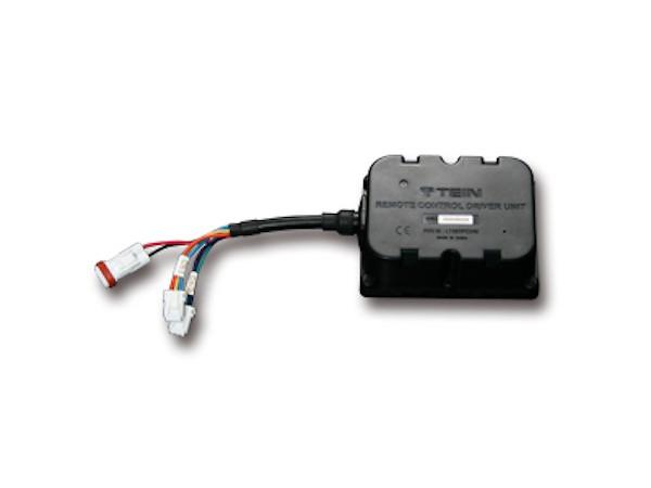 Motor Driver Unit - EDC01-P7370
