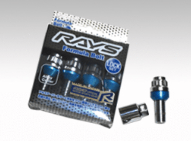 RAYS - Formula Lock Bolt Set