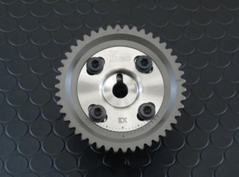 Type: Exhaust Side - CS-001-K20