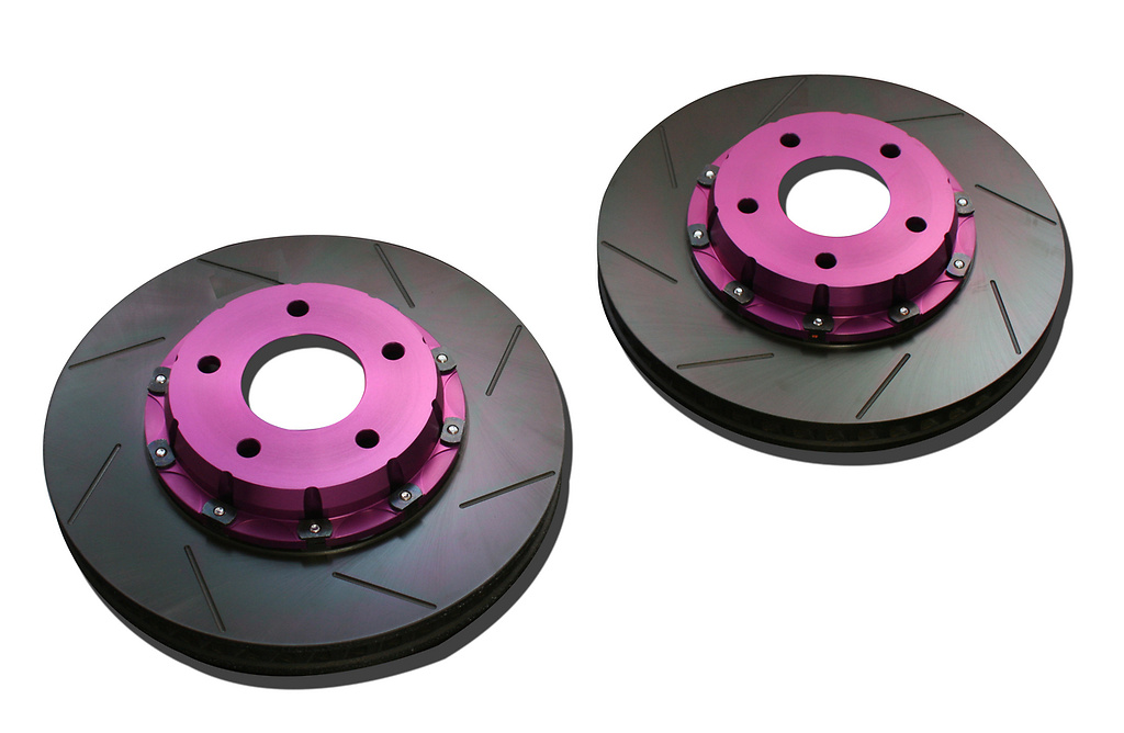 Type: Front - Size: 313mm x 32mm - Bell Housing: Purple - BR.R2.GZ0217F