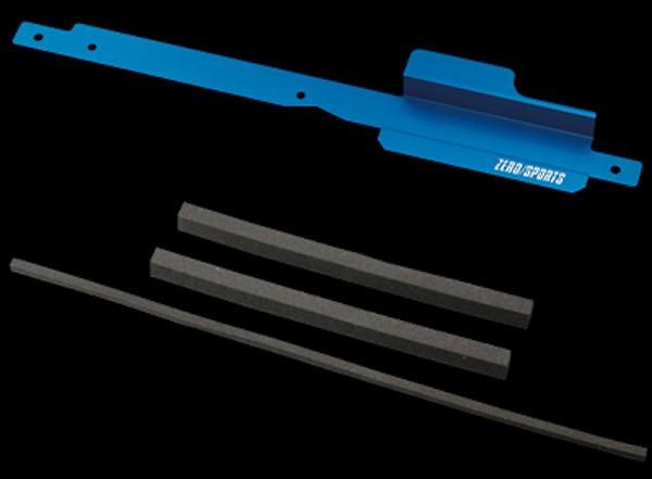 Material: Aluminum - Blue - 0307121