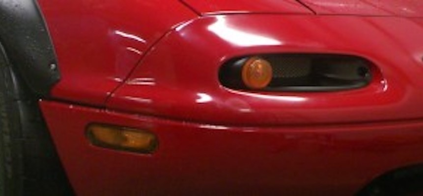 Color: Orange Lens - NA-WD-04B