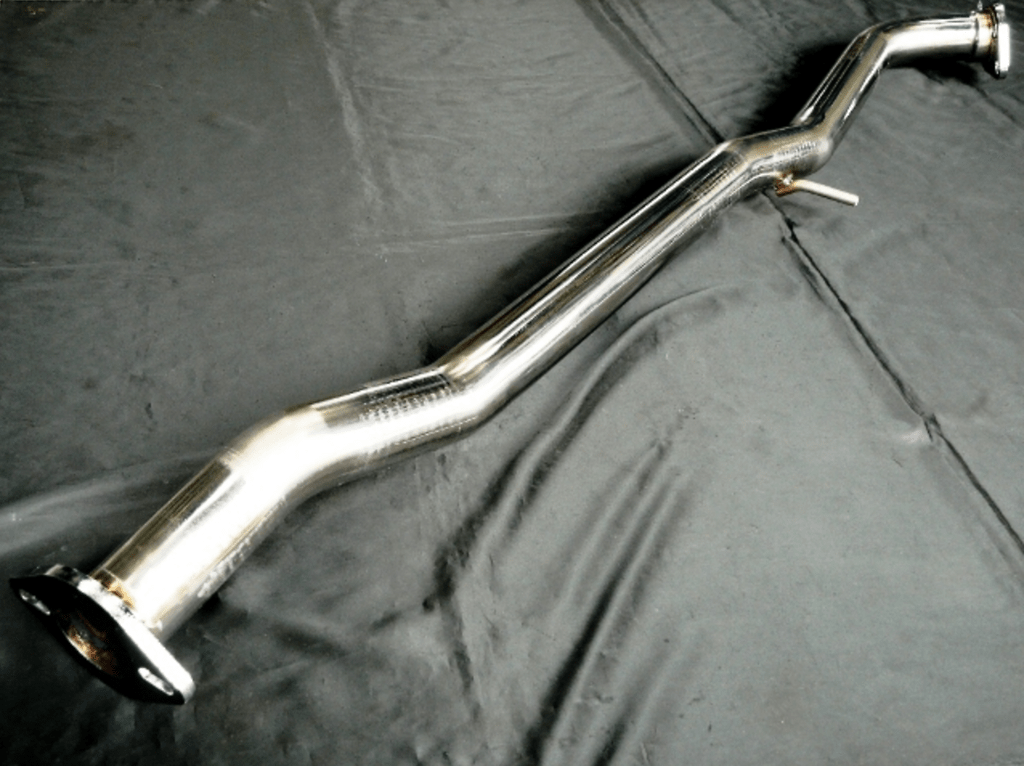Body Type: Straight Pipe - Z33