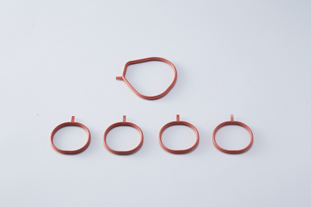 Construction: Resin - Color: Red - 17110-ZF1-R00